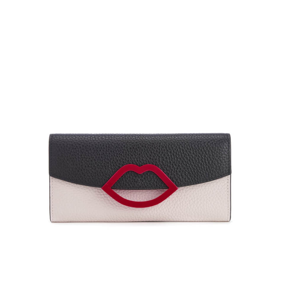 lulu-guinness-women-trisha-grainy-leather-purse-black-porcelain