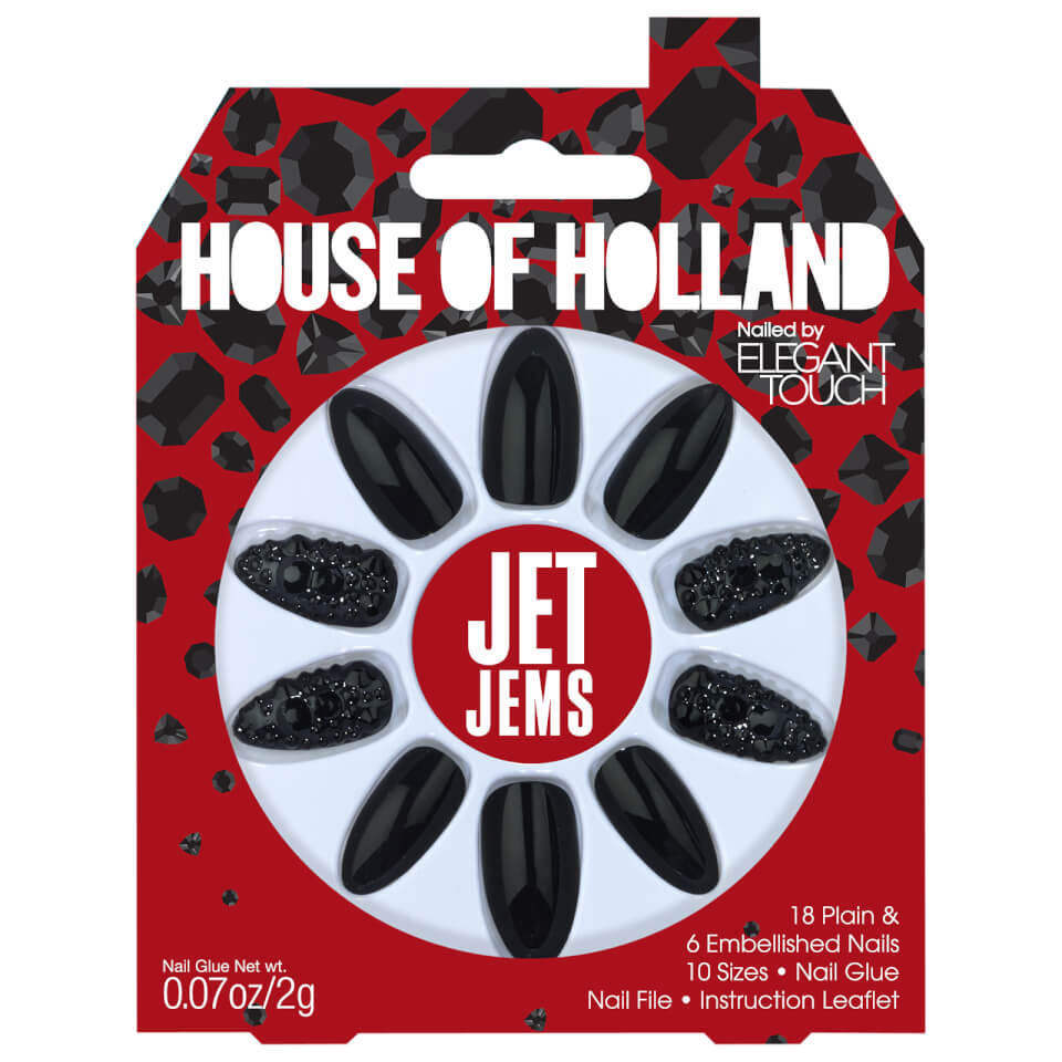 elegant-touch-house-of-holland-party-nails-jet-jems