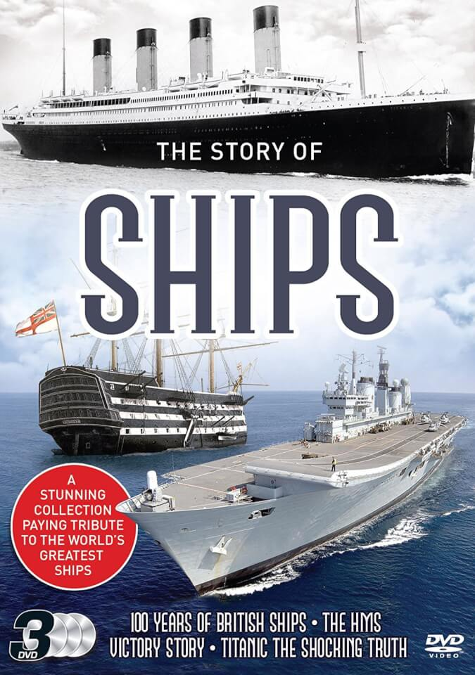 story-of-ships