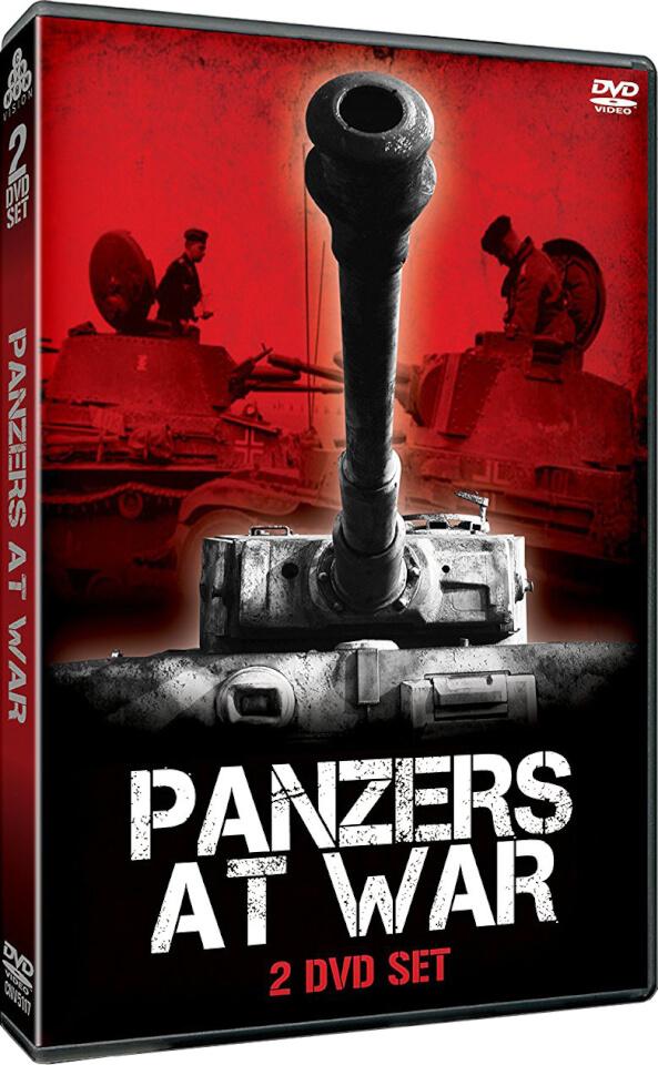 panzars-at-war