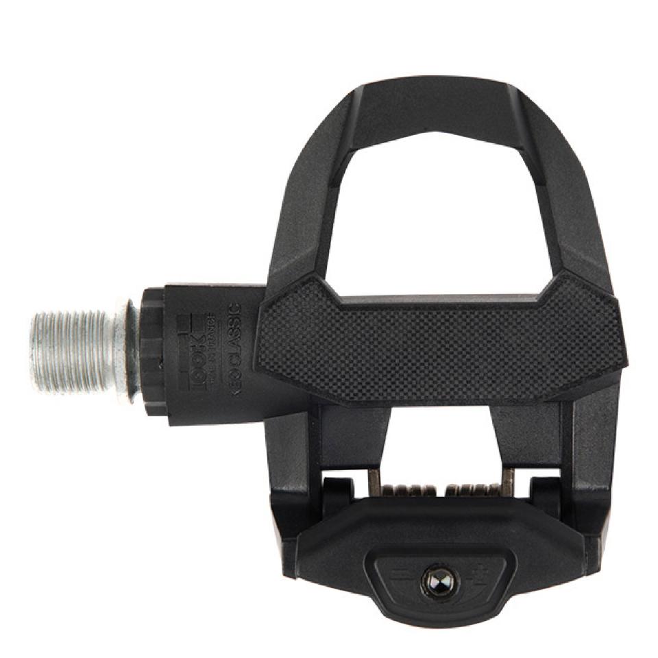 look-keo-classic-3-pedals-black