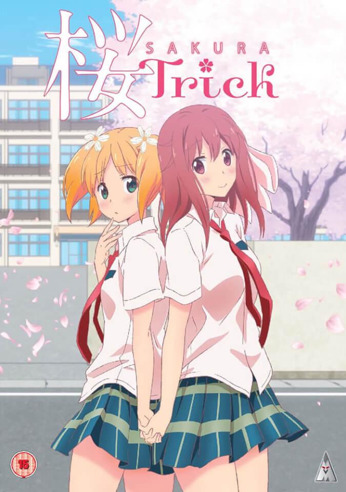 sakura-trick-collection