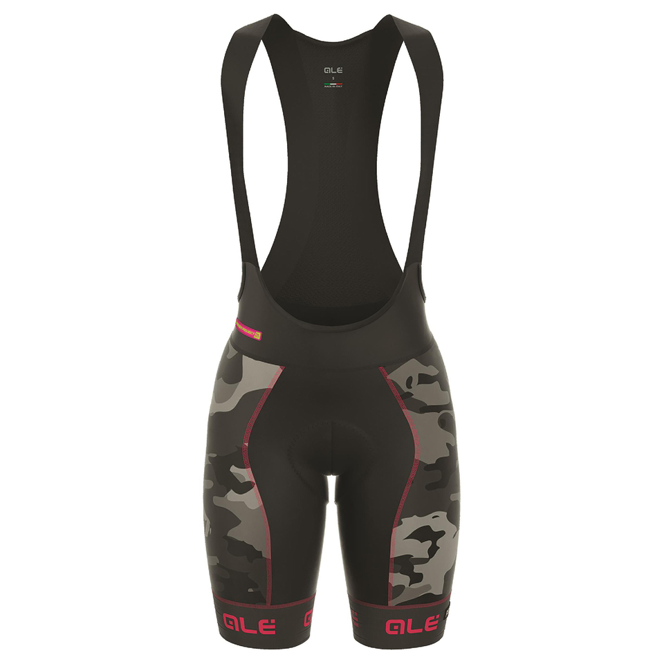 ale-women-prr-roubaix-camo-bib-shorts-black-red-m