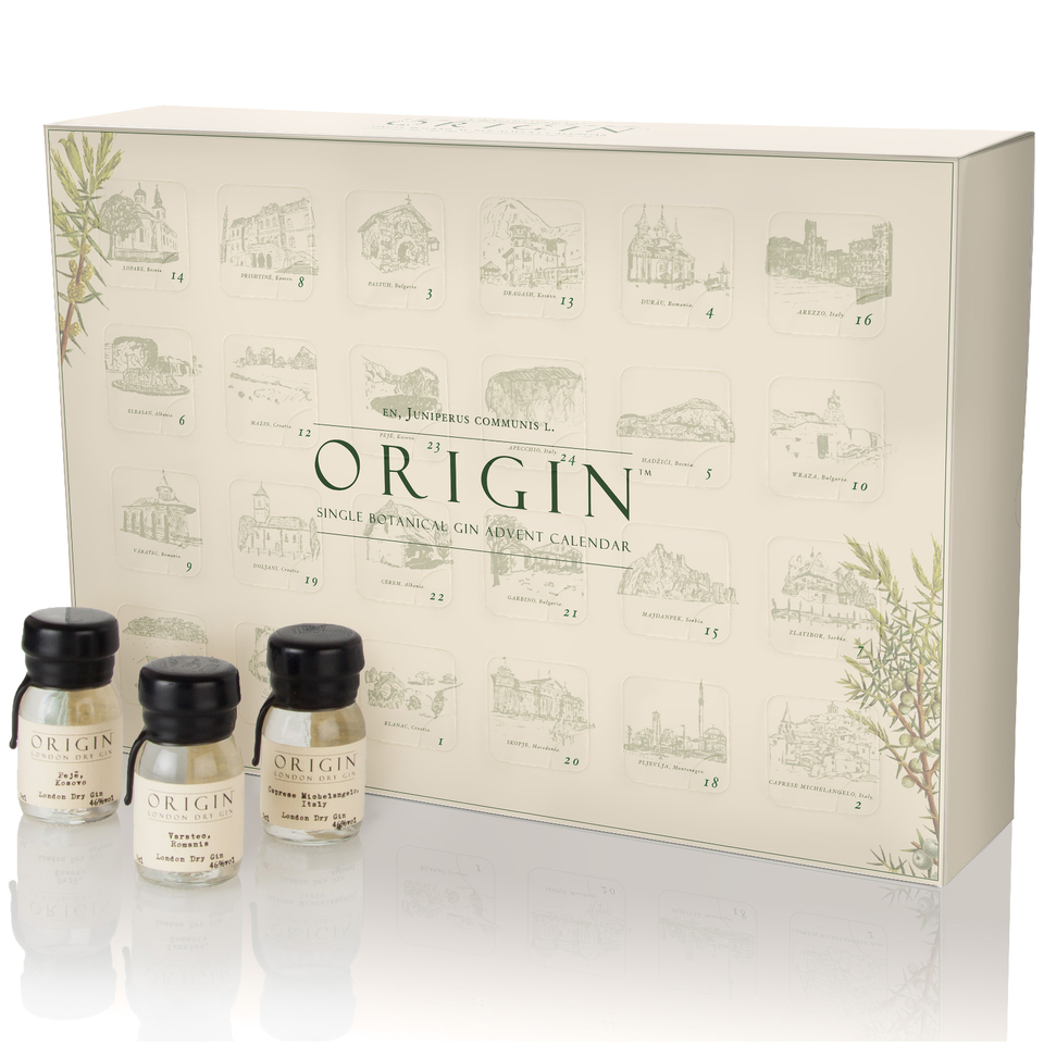 drinks-by-the-dram-origin-single-botanical-gin-advent-calendar