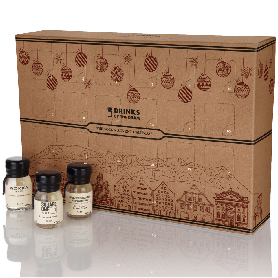 drinks-by-the-dram-the-vodka-advent-calendar