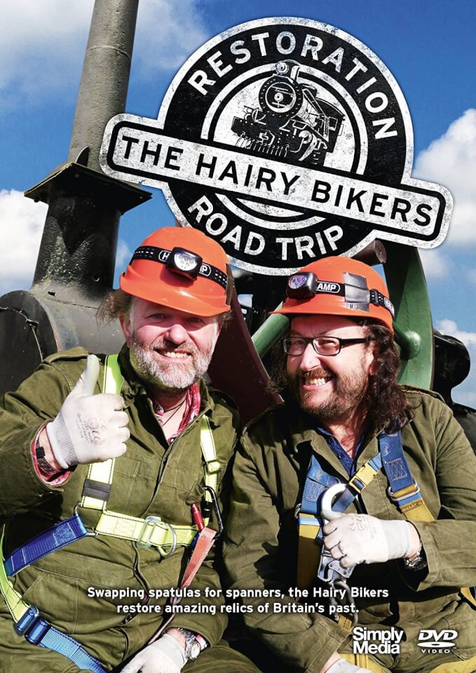 the-hairy-bikers-restoration-road-trip