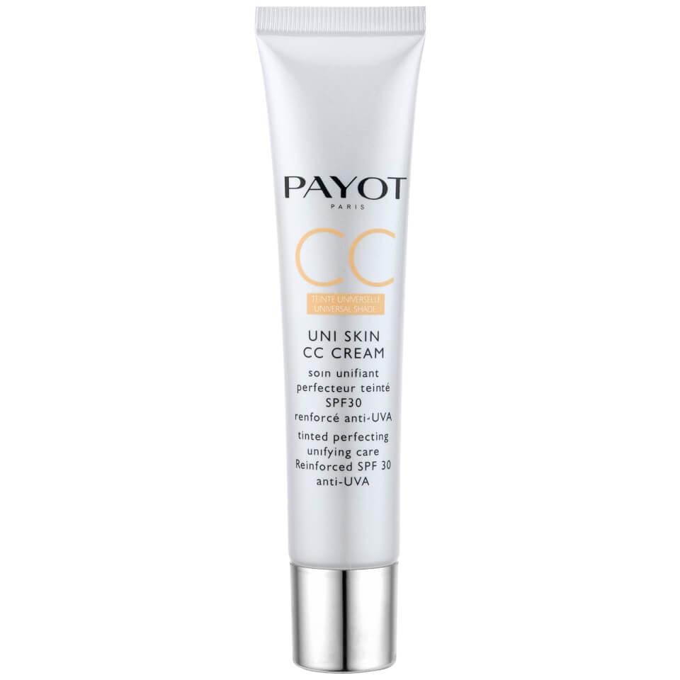Payot Uni Skin Cc Cream 40ml