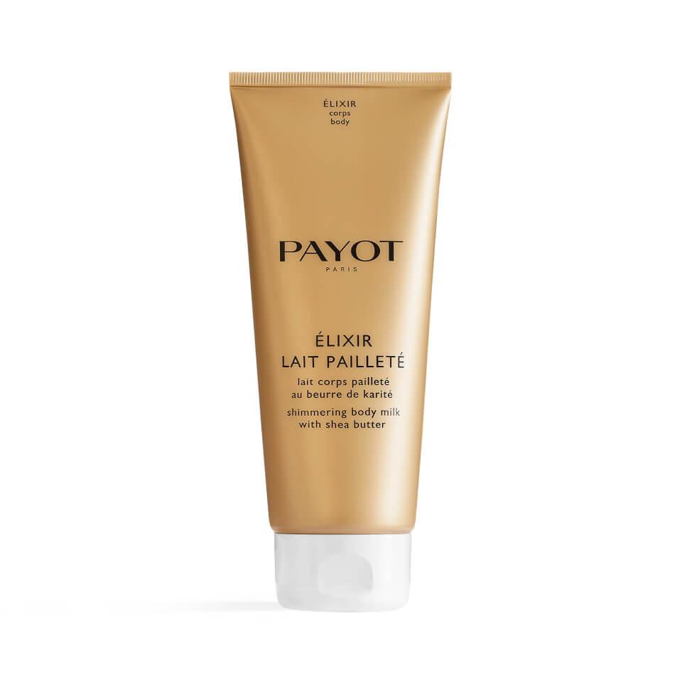 PAYOT Élixir Lait Pailleté Limited Edition Shimmering Body