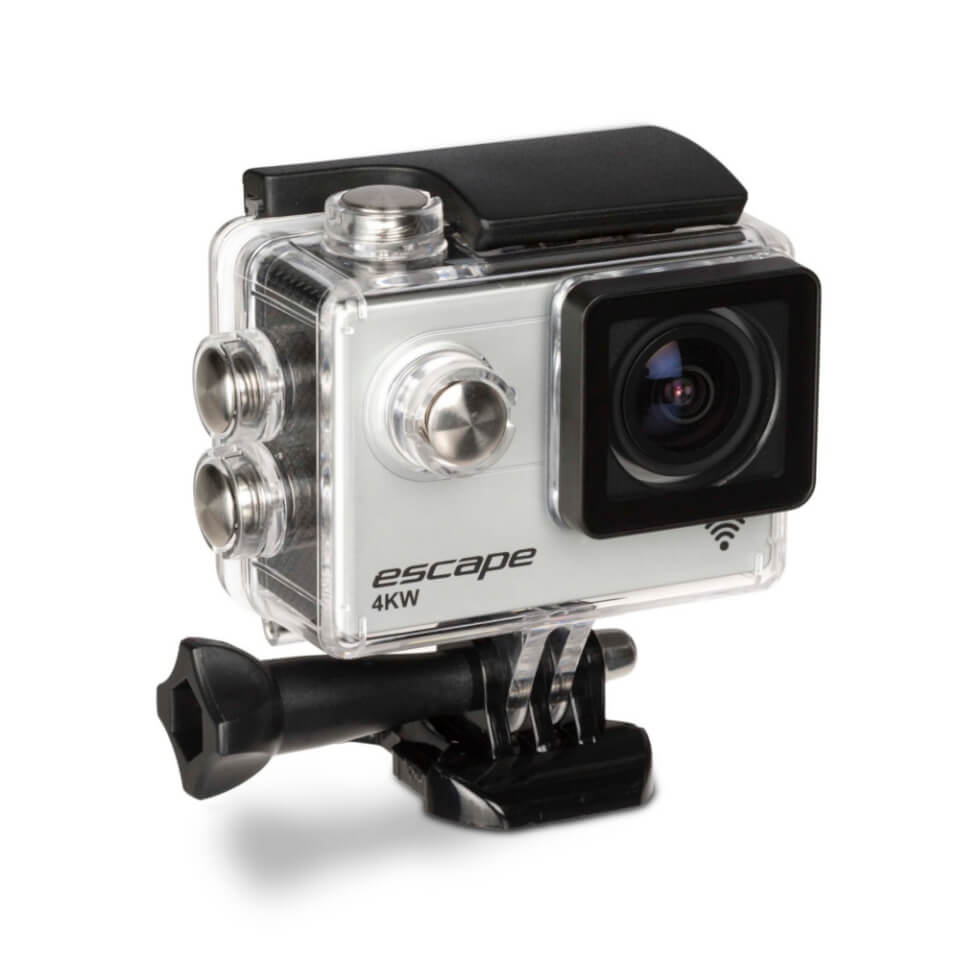 kitvision-escape-waterproof-wi-4k-action-camera-with-mounting-accessories-silver