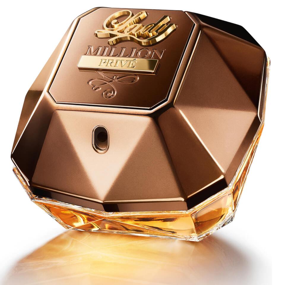 Paco Rabanne Lady Million Priv� Eau de Parfum Spray 80 ml