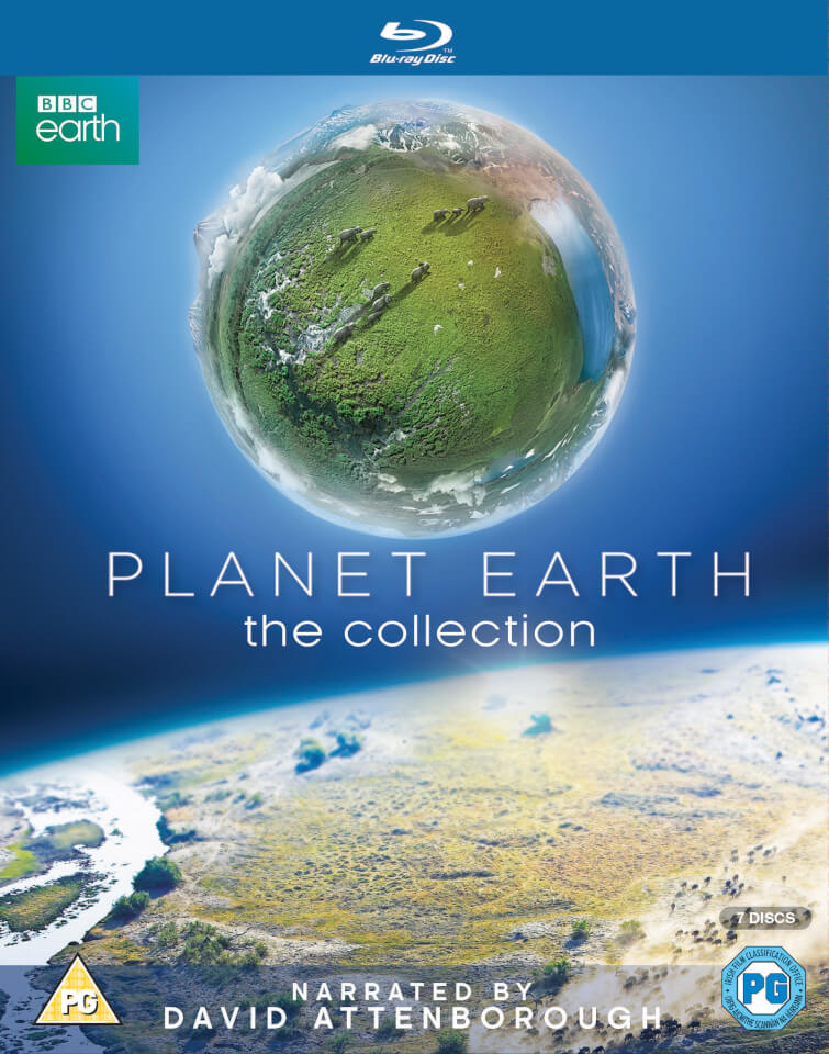 planet-earth-the-collection