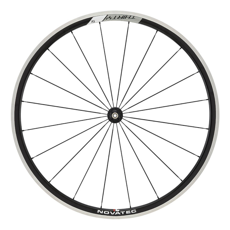 Novatec Thirty Clincher Wheelset | Wheelset