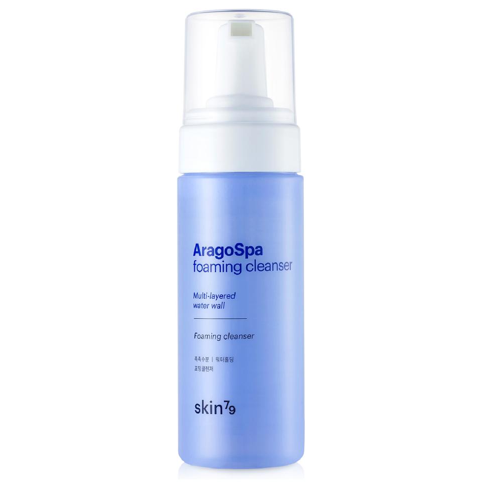 skin79-aragospa-foaming-cleanser-150ml