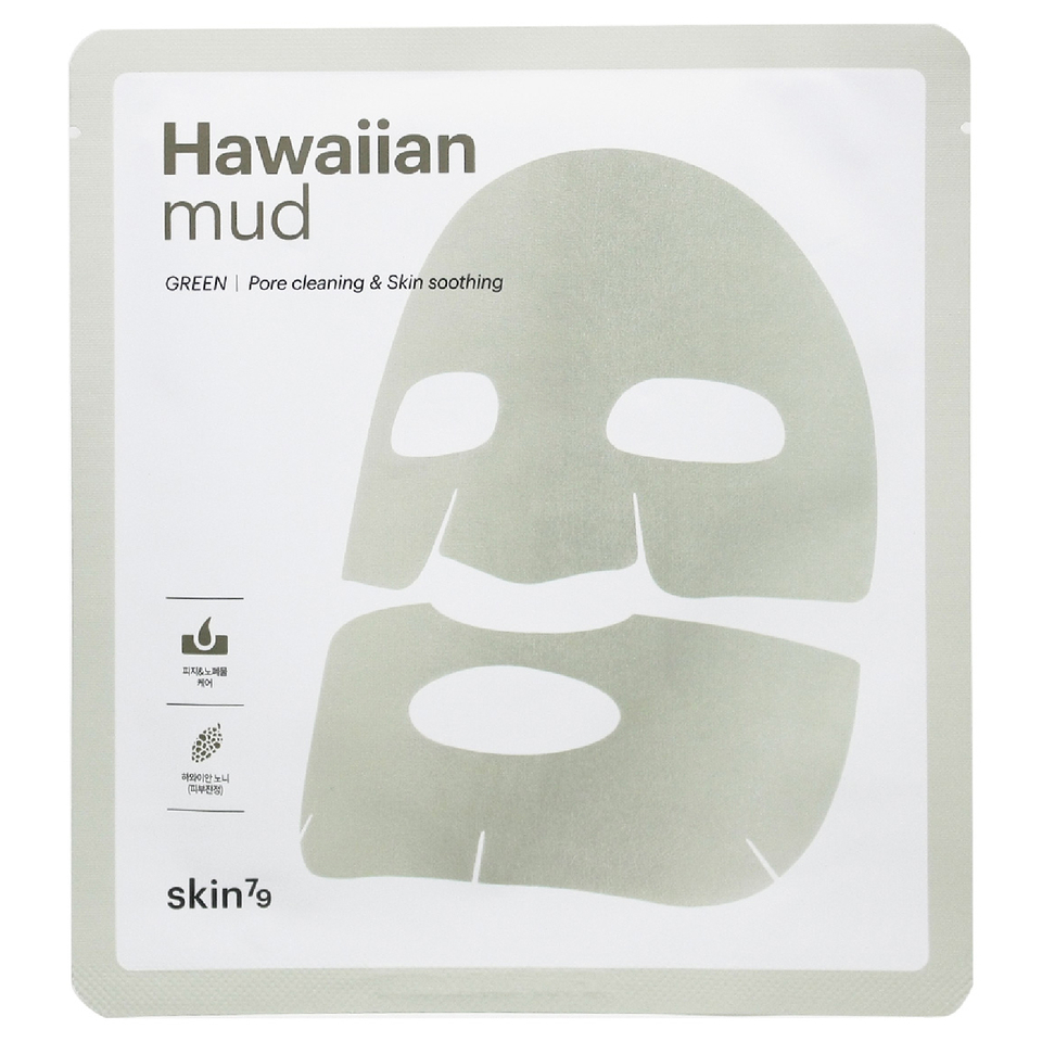 skin79-hawaiian-mud-sheet-mask-18g-green