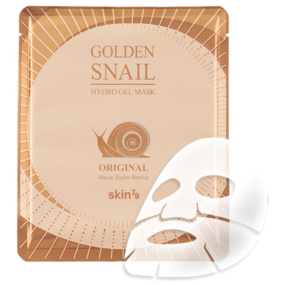 skin79-golden-snail-gel-mask-25g-original