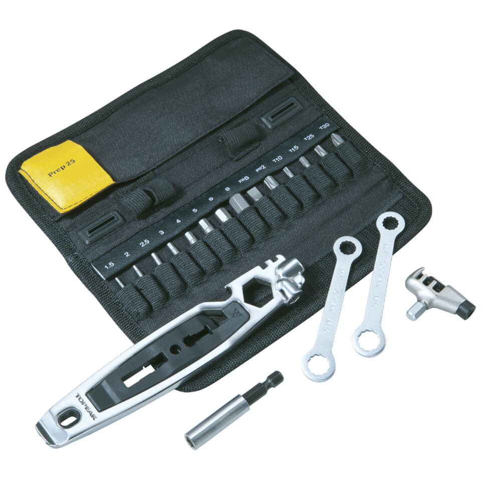 topeak-prep-25-tool-kit-with-bag