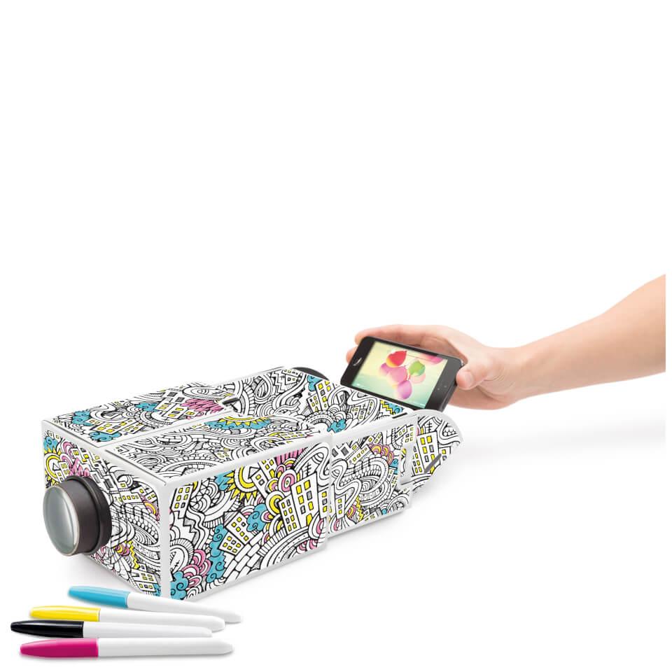 smartphone-projector-20-diy