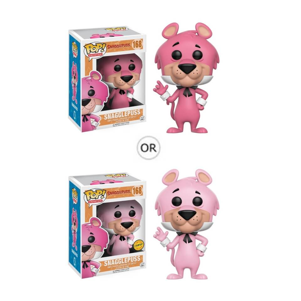 hanna-barbera-snagglepuss-pop-vinyl-figure-with-chase