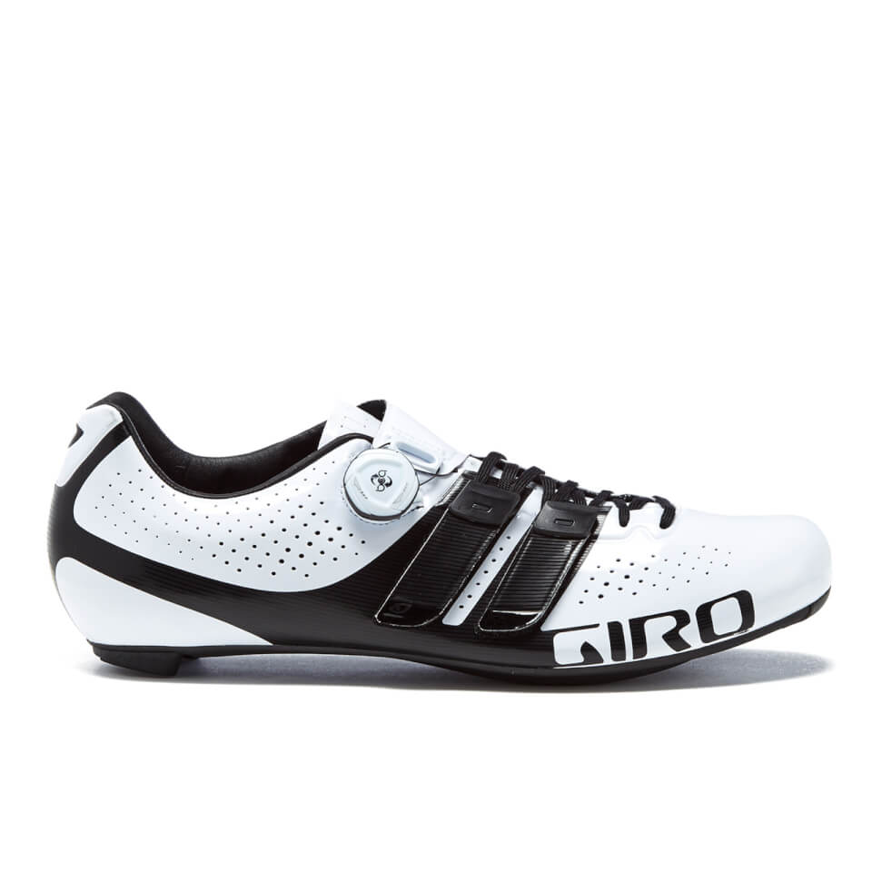 giro-factor-techlace-road-cyling-shoes-whiteblack-46-11-whiteblack