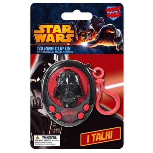 Star Wars Talking Pocket Pal