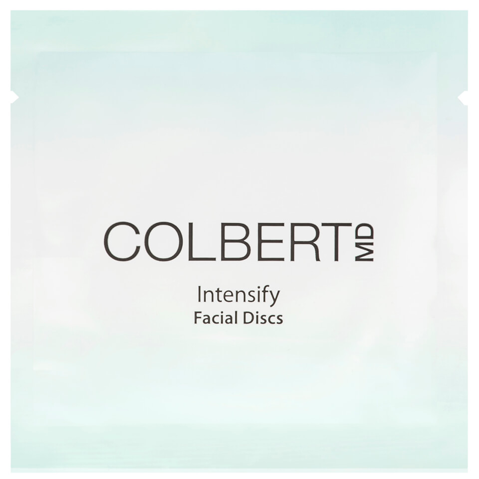 colbert-md-intensify-facial-discs-pack-of-20