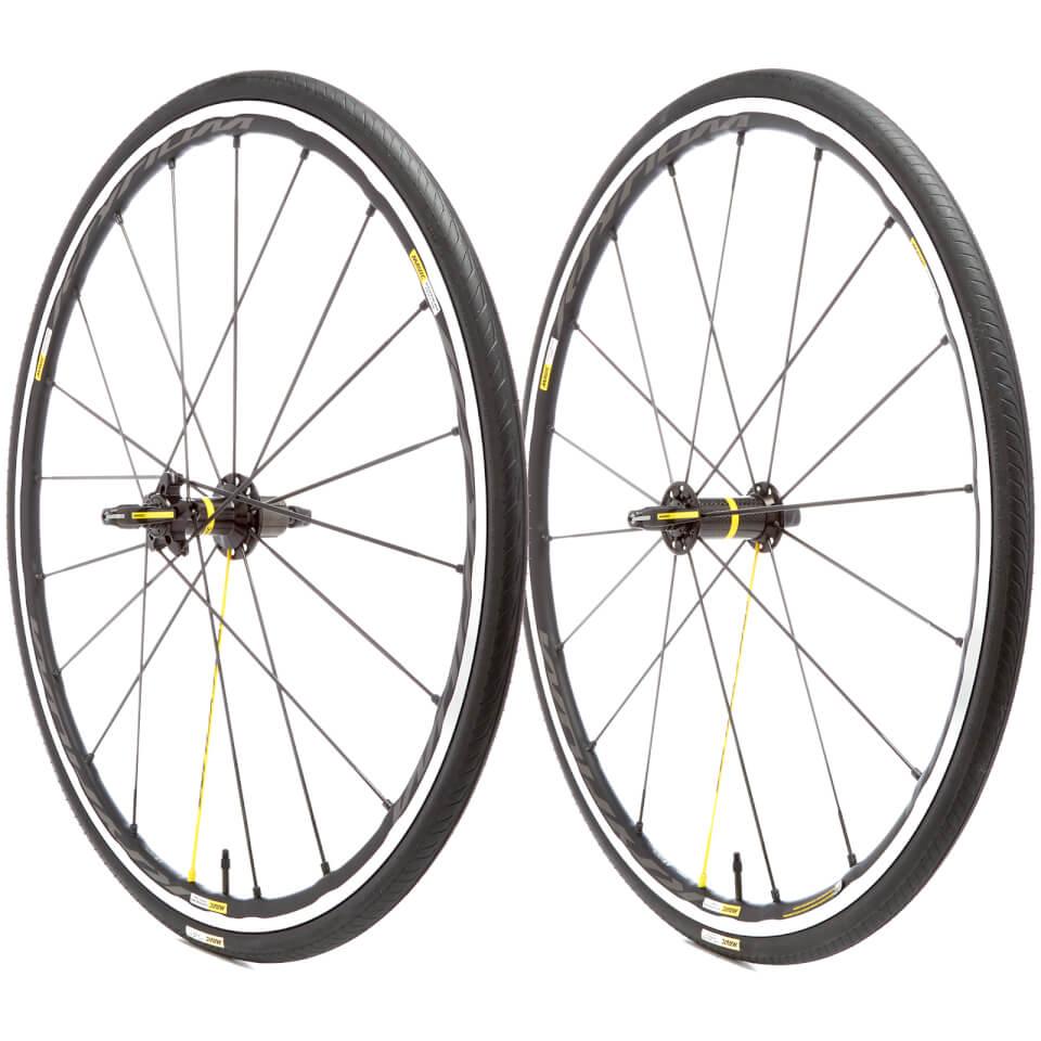 mavic-ksyrium-pro-sl-clincher-wheelset-25mm-shimanosram