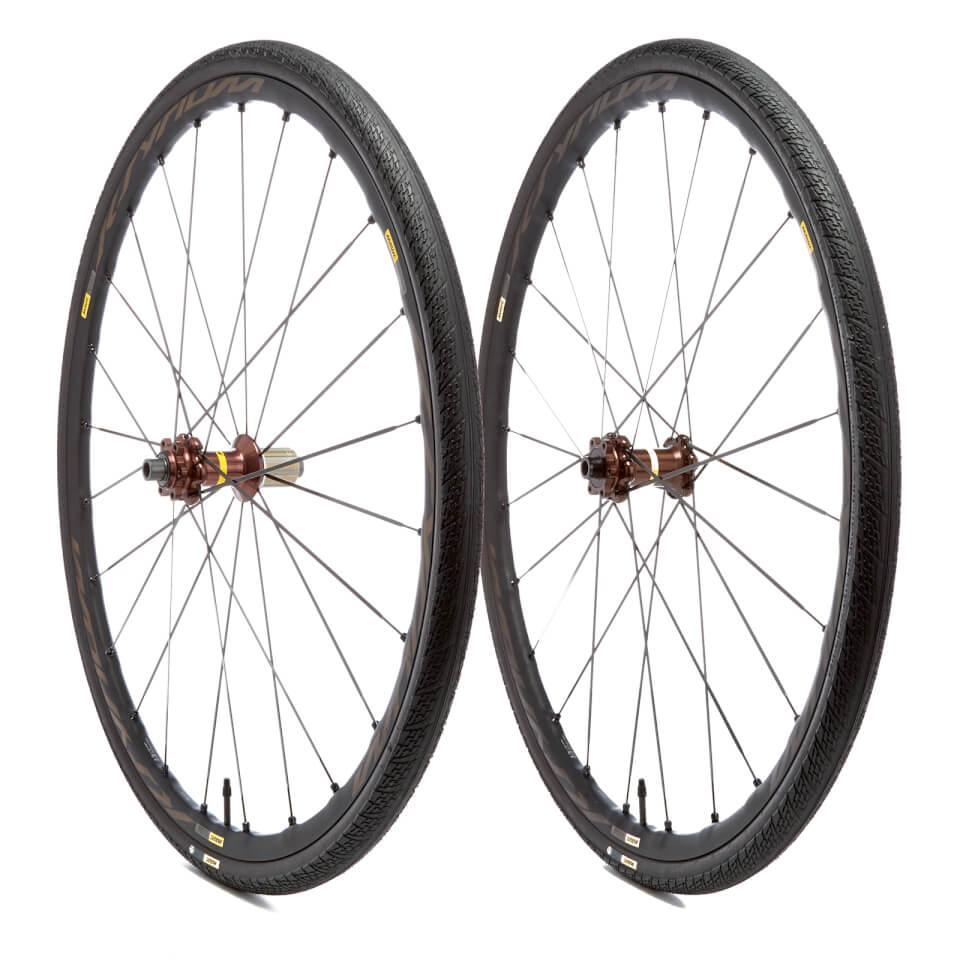 mavic-ksyrium-elite-allroad-disc-clincher-wheelset-2017-28mm-shimanosram-6-bolt