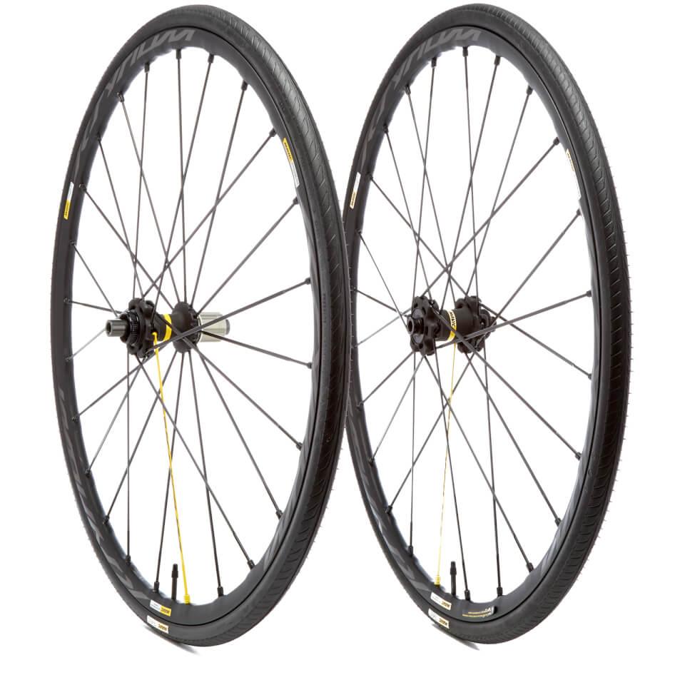 mavic-ksyrium-pro-disc-clincher-wheelset-2017-25mm-shimanosram-6-bolt