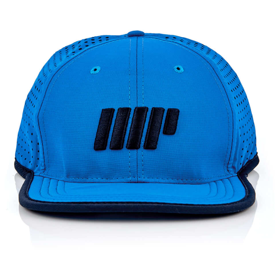Gorra de Entrenamiento - Azul