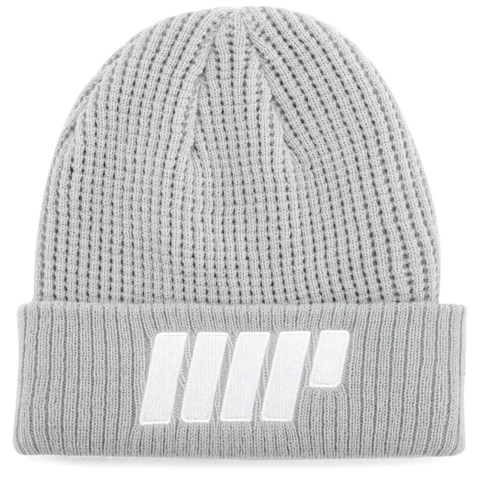 knitted-beanie-grey