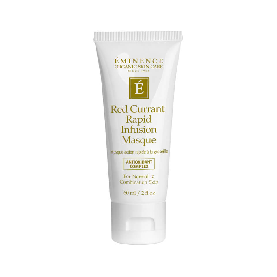 Image of Eminence Red Currant Rapid Infusion Masque