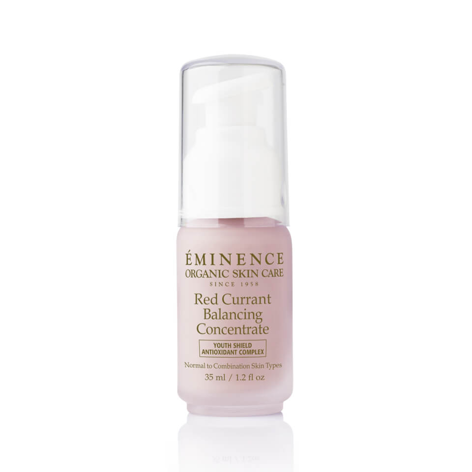 Image of Eminence Red Currant Balancing Concentrate