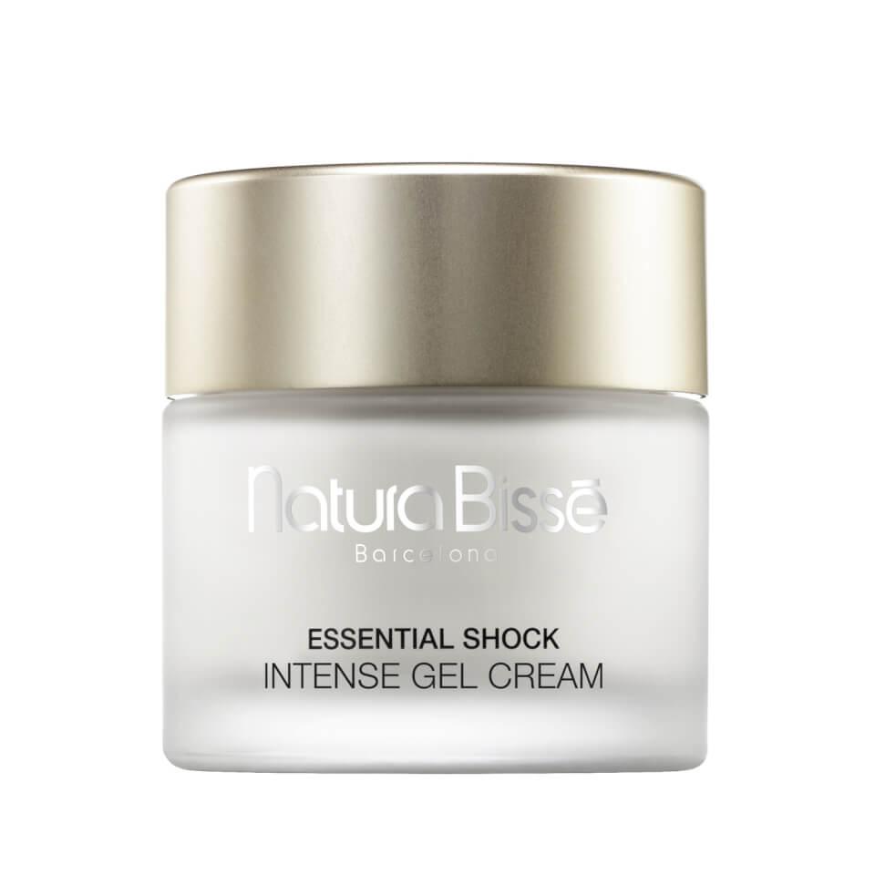 Image of Natura Bisse Essential Shock Intense Gel Cream