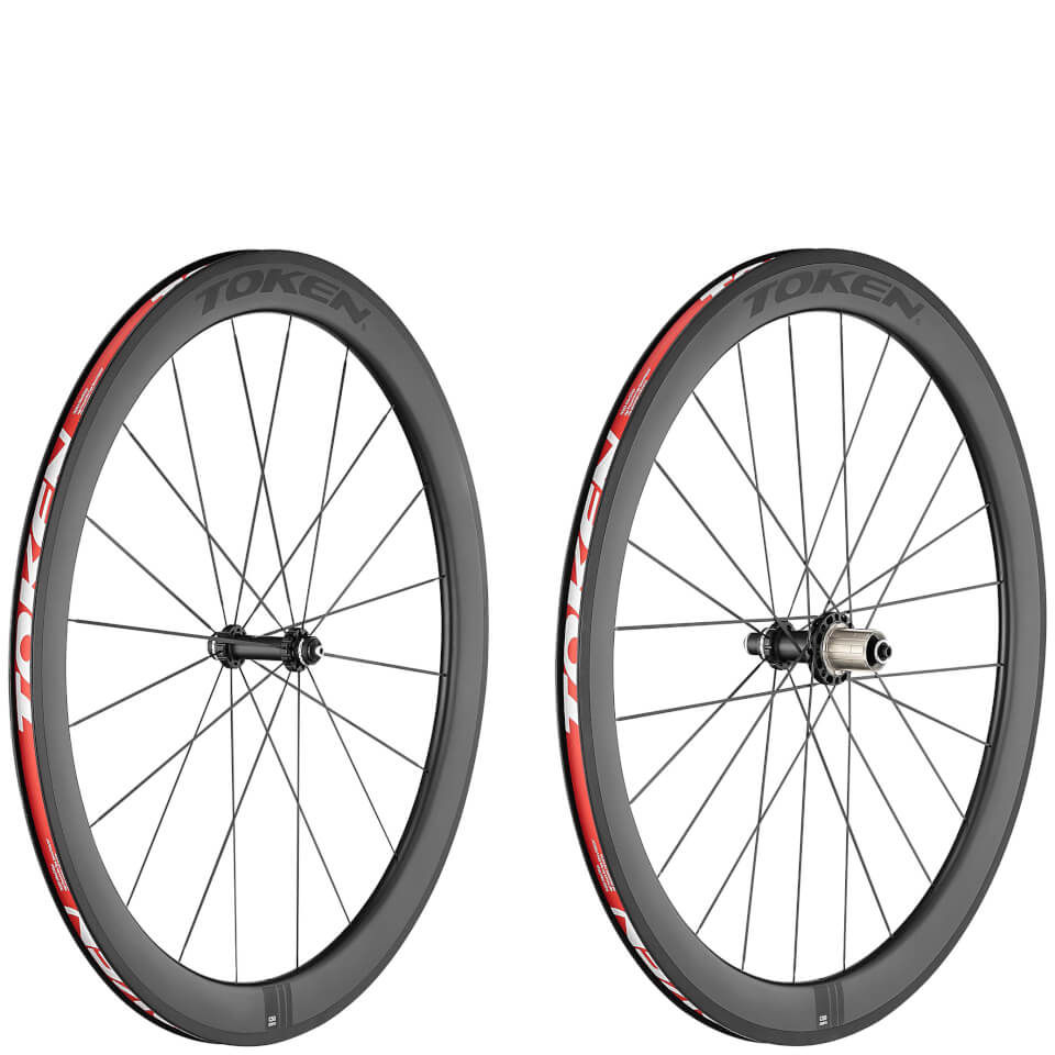 token-c50-full-carbon-clincher-wheelset-shimano