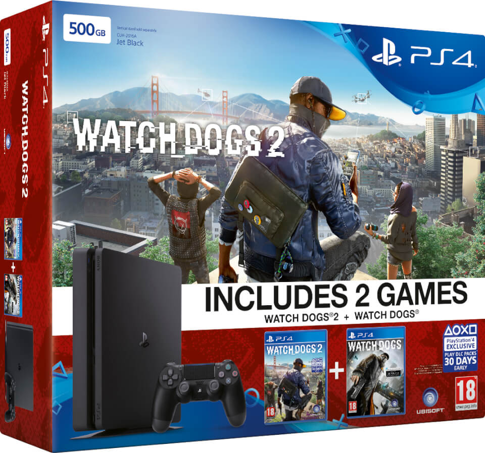 playstation-4-slim-500gb-console-includes-watchdogs-watchdogs-2