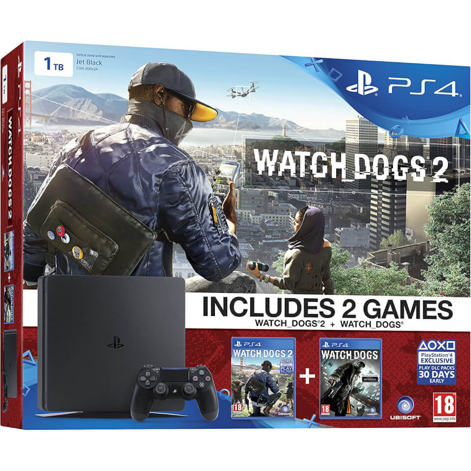 sony-playstation-4-slim-1tb-console-includes-watch-dogs-watch-dogs-2