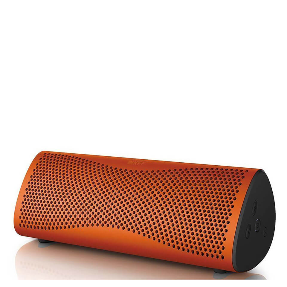 kef-muo-bluetooth-speaker-orange