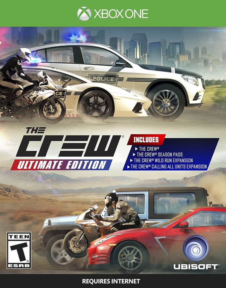 the-crew-ultimate-edition