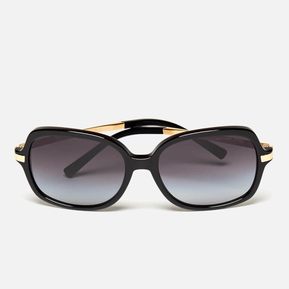cb9a37a60d Michael Kors Tortoise  adrianna Mk2024 Square Sunglasses