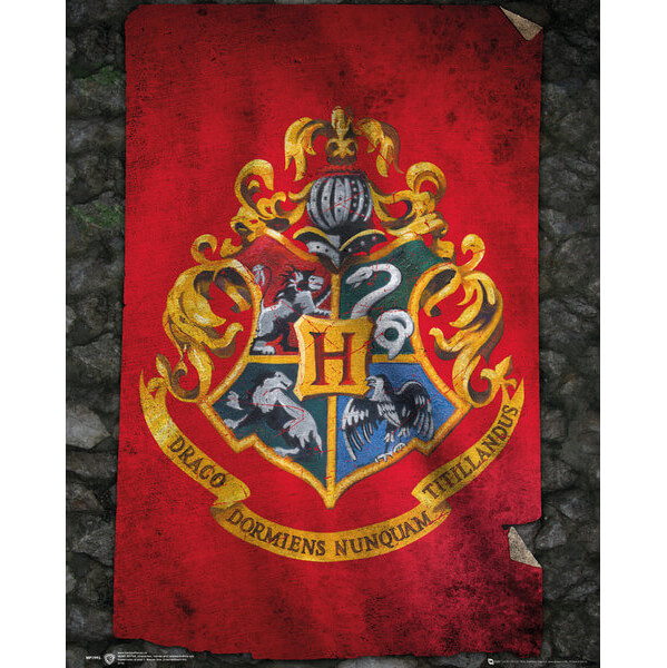 harry-potter-hogwarts-flag-mini-poster-40-x-50cm