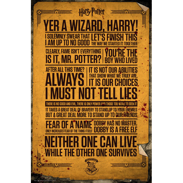 harry-potter-quotes-maxi-poster-61-x-915cm