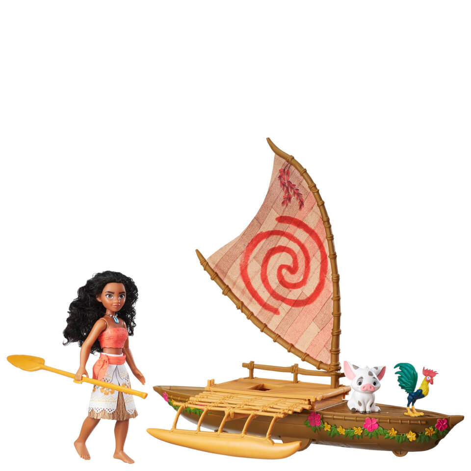 disney-moana-starlight-canoe-friends