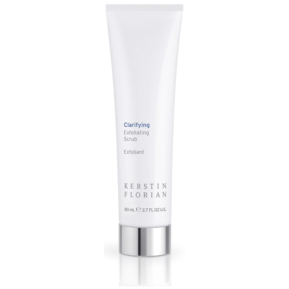 Image of Kerstin Florian Clarifying Exfoliating Scrub 80ml
