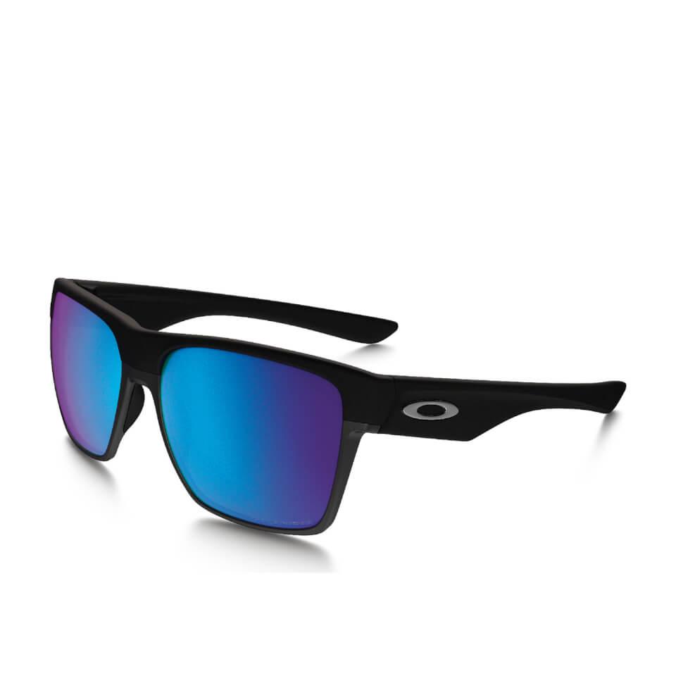 oakley-two-face-xl-polarized-sunglasses-matte-black-sapphire-iridium