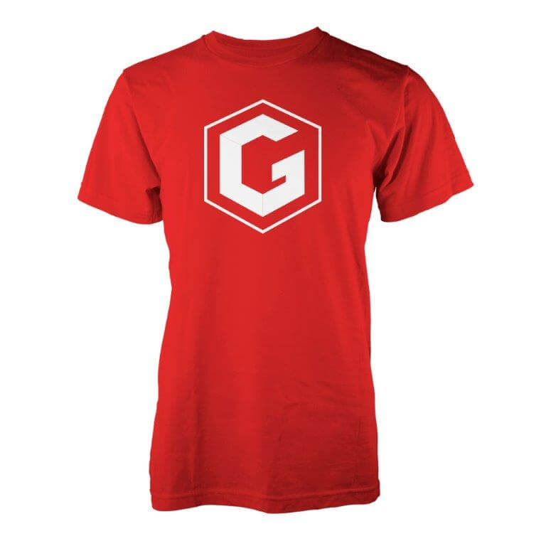 grian-t-shirt-red-adults-s