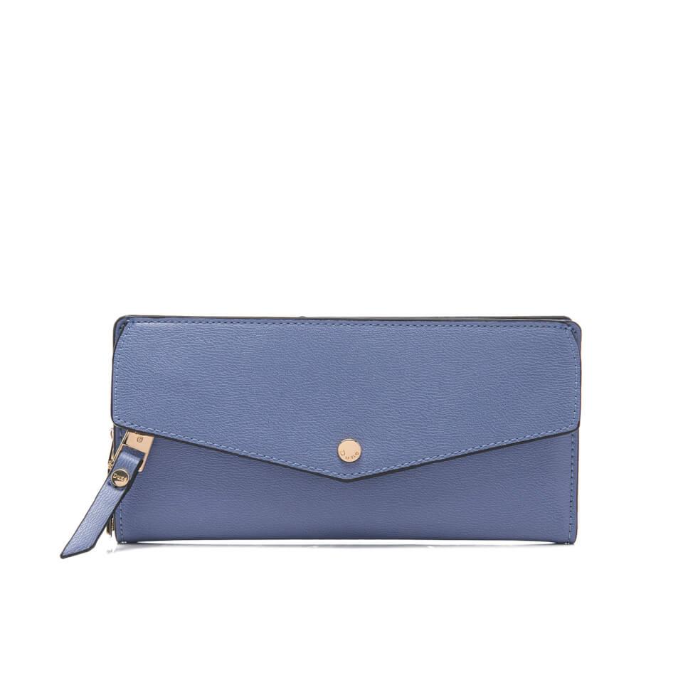 dune-women-kiara-envelope-fold-over-purse-blue
