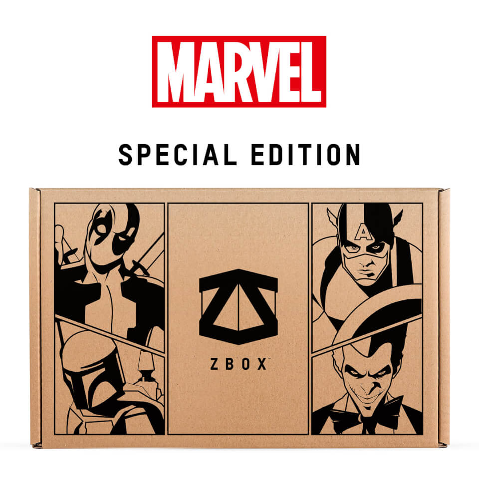 zbox-black-friday-marvel-box-deluxe