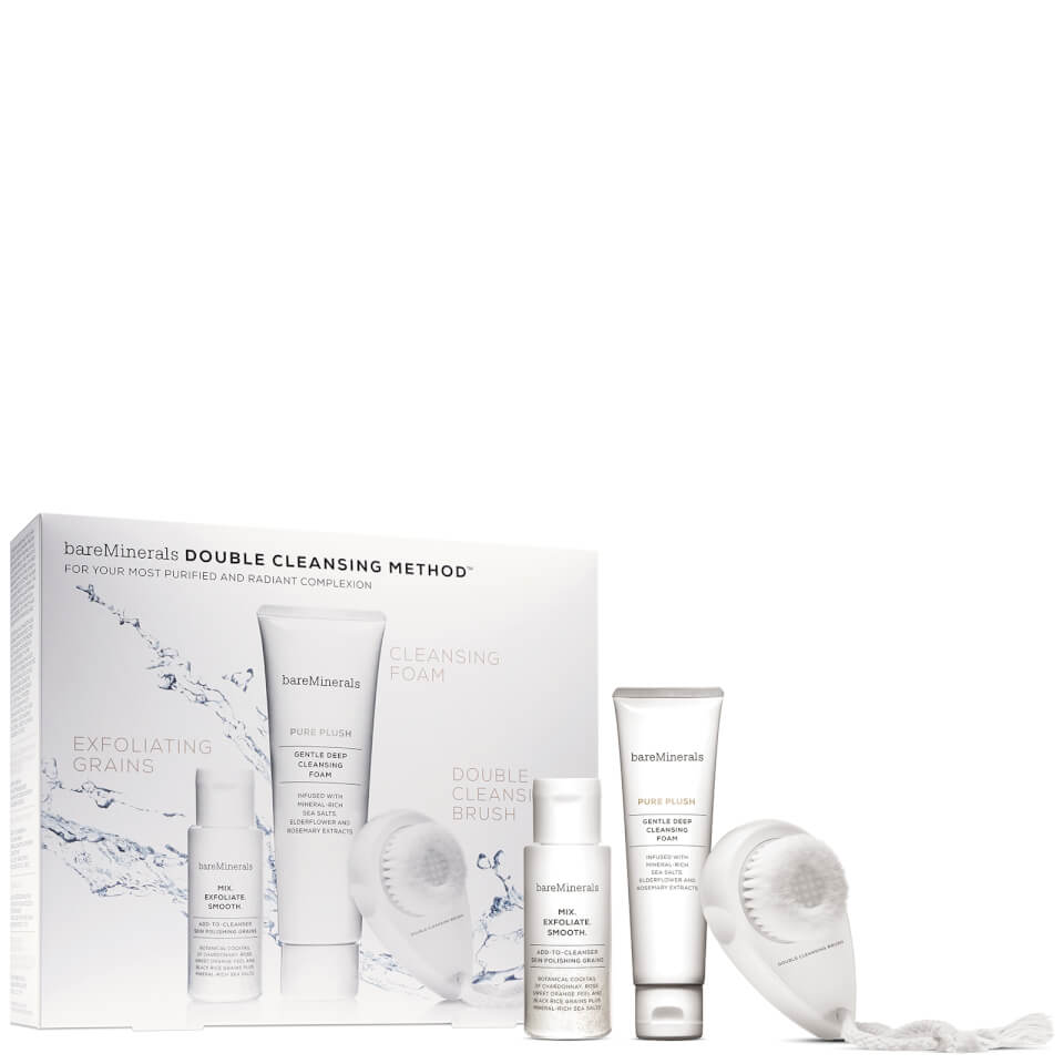 bare-minerals-double-cleansing-method