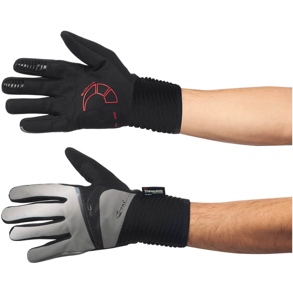 northwave-sonic-winter-gloves-reflective-m