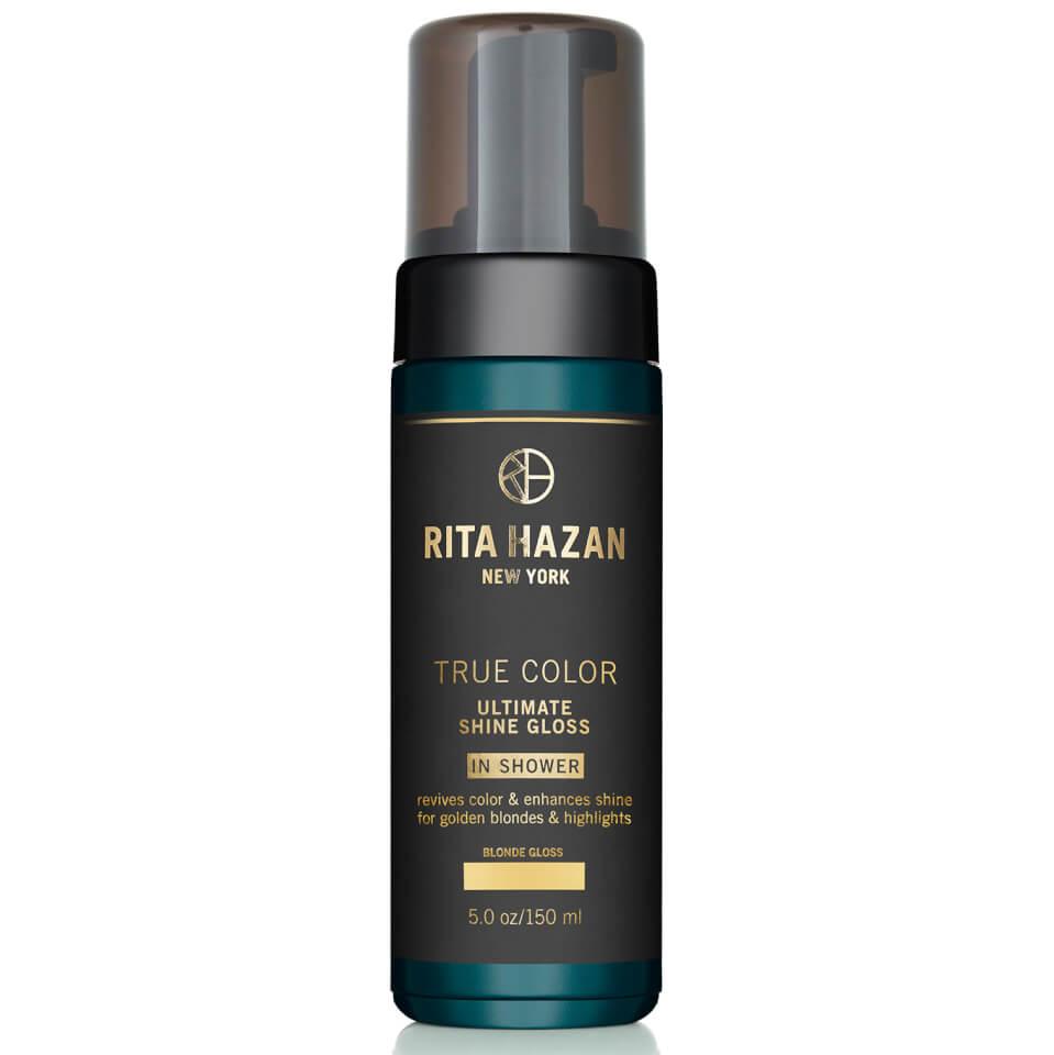 Rita Hazan True Color Ultimate Shine Gloss - Blonde 5 fl oz
